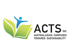 Australasian Campuses Towards Sustainability, ISCN member, International Sustainable Campus Network