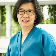 Amy Ho, ISCN Leadership, International Sustainable Campus Network