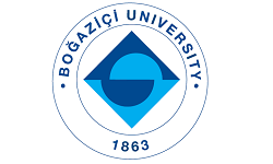 Bogazici University University logo, ISCN Member, International Sustainable Campus Network