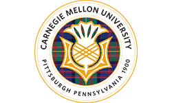 Carnegie Mellon University logo, ISCN Member, International Sustainable Campus Network