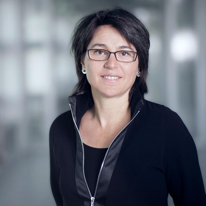 Christine Bratrich, ISCN Leadership, International Sustainable Campus Network