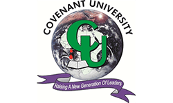 Covenant university logo, ISCN Member, International Sustainable Campus Network