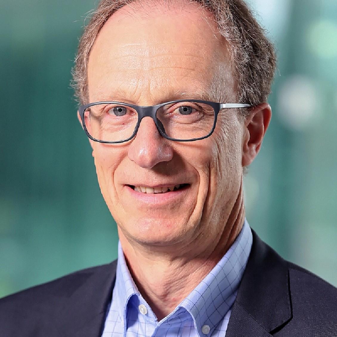 Etienne Marclay, ISCN Leadership, International Sustainable Campus Network
