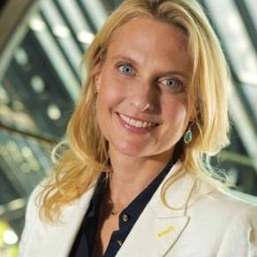 Heather Henriksen, ISCN Leadership, International Sustainable Campus Network