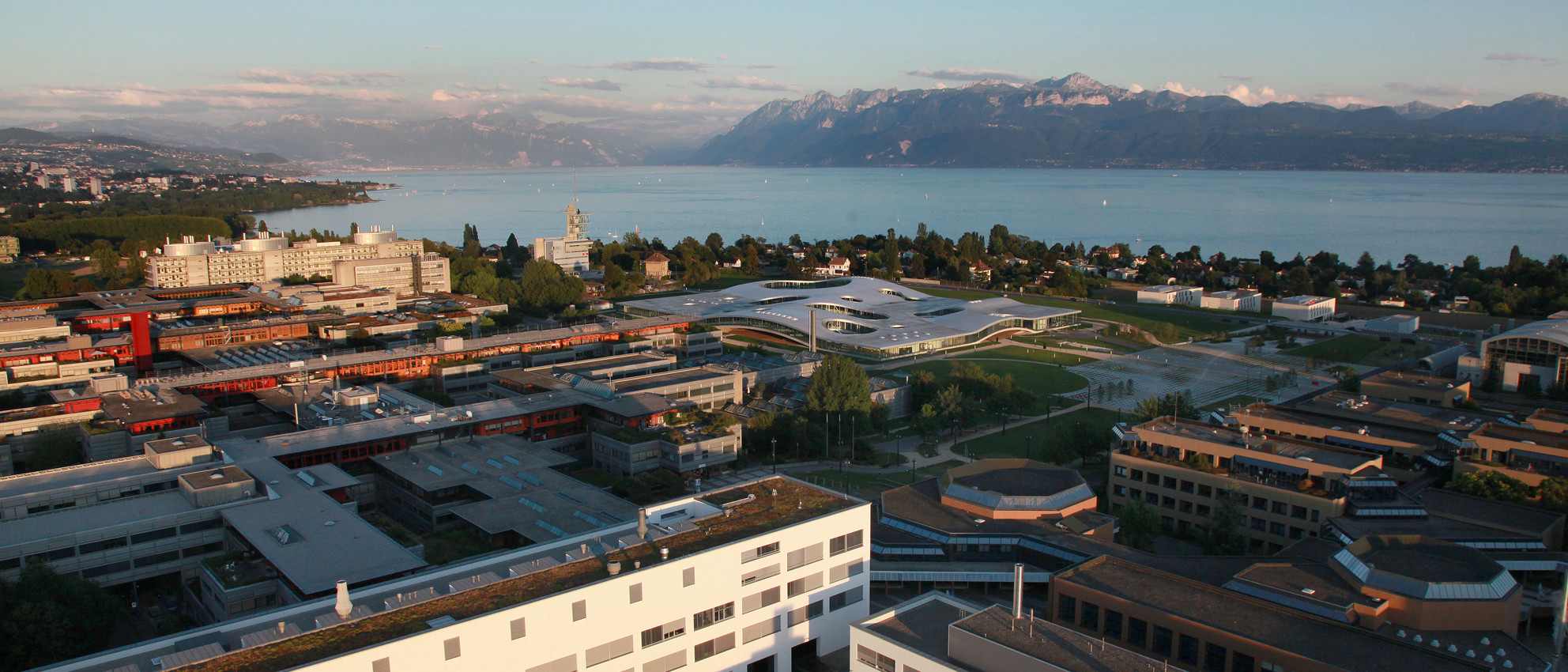 ISCN Conference 2020, EPFL Campus, International Sustainable Campus Network