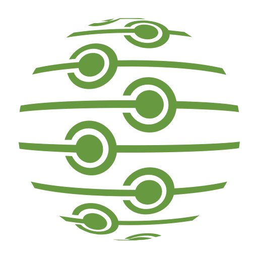 ISCN Icon, International Sustainable Campus Network