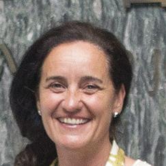 Victoria Smith, ISCN Leadership, International Sustainable Campus Network