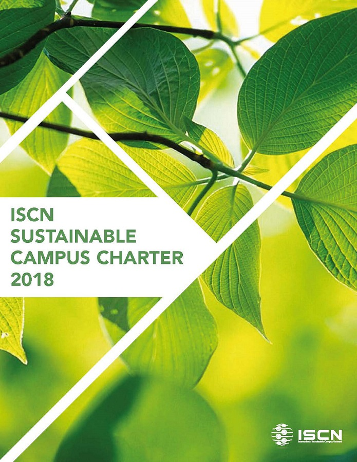 ISCN Sustainable Campus Charter 2018, International Sustainable Campus Network