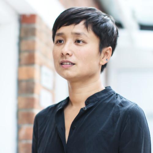 Joy Lam, ISCN Leadership, The University of Hong Kong, International Sustainable Campus Network