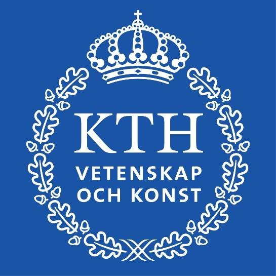 KTH logo, ISCN Leadership, International Sustainable Campus Network