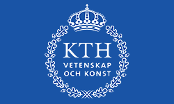 KTH logo, ISCN Member, International Sustainable Campus Network