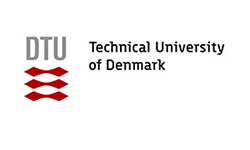 DTU logo, ISCN Member, International Sustainable Campus Network