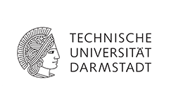 ISCN Member, Technische Universitat Darmstadt logo, International Sustainable Campus Network
