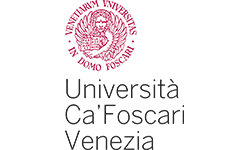 ISCN Member, Universita Ca Foscari logo, International Sustainable Campus Network