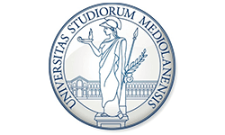 ISCN Member, Universita degli studi di milano logo, International Sustainable Campus Network