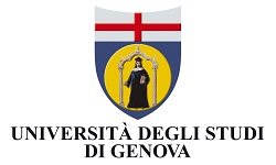 Universita degli Studi di Genova logo, ISCN Member, International Sustainable Campus Network