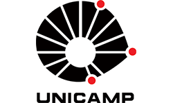 ISCN Member, Unicamp logo, International Sustainable Campus Network