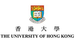 University of Hong Kong logo, ISCN Member, International Sustainable Campus Network