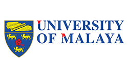 University of Malaya logo, ISCN Member, International Sustainability Campus Network