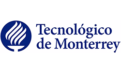 Technpologico de Monterrey logo, ISCN Member, ISCN Member, International Sustainable Campus Network