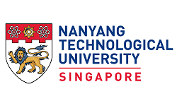 Nanyang Technological University, Singapore logo, ISCN Member, International Sustainable Campus Network