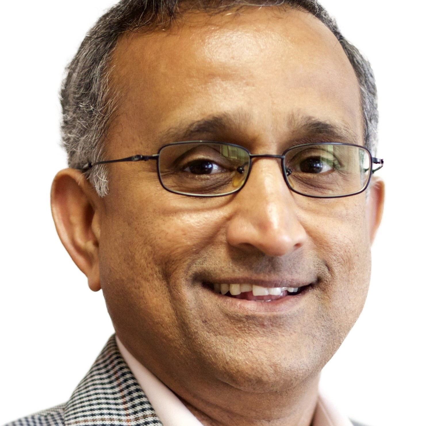 S.Viswanathan, ISCN Leadership, International Sustainable Campus Network