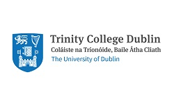 ISCN Member, Trinity College Dublin logo, International Sustainable Campus Network