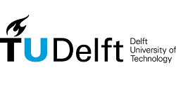 ISCN Member, TUDelft logo, International Sustainable Campus Network