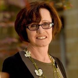Clare Walker, ISCN Leadership, International Sustainable Campus Network