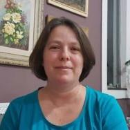 Denise Espinosa, ISCN Advisory Committee, International Sustainable Campus Network